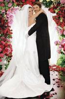 свадебное платье Бритни Спирс