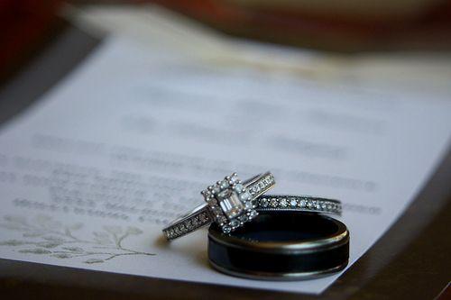 Подушечки для колец: идеи и 80 фото Свадебный журнал 903