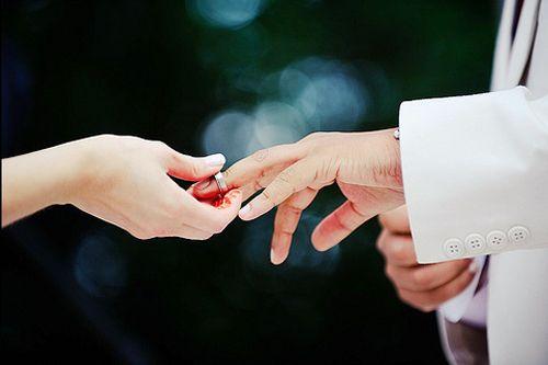 Permalink to обручальные кольца фото на руке