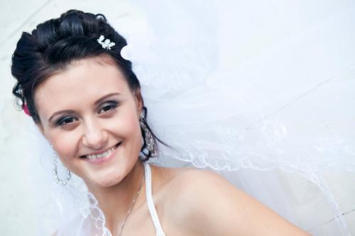 Модные свадебные прически сезона-2012: стильные нюансы