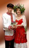 Сценарий русско-народной свадьбы
