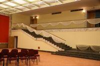 левая лестница