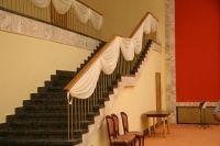 правая лестница